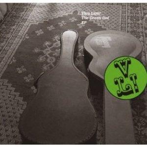 album The Green Dot EP - VIVA LION!