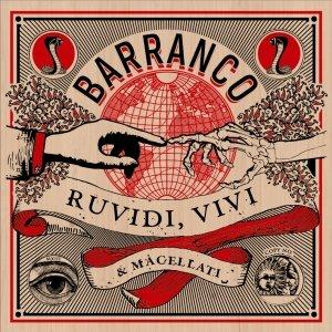 album Ruvidi, vivi e macellati - Barranco
