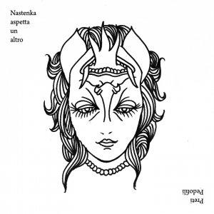 album Split EP - Nastenka aspetta un altro