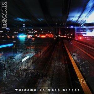album Welcome To Warp Street - Krowne