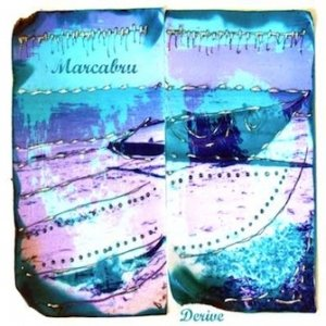 album Derive - Marcabru