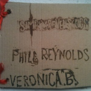 album Simply Seven Songs - Phill Reynolds