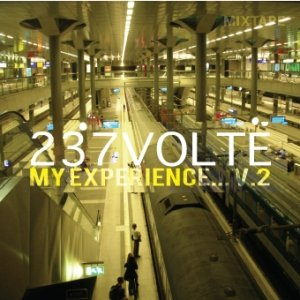 album my experience... vol 2 - Ignacio Nistik