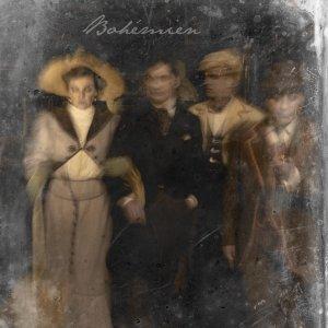 album BOHEMIEN - BOHEMIEN