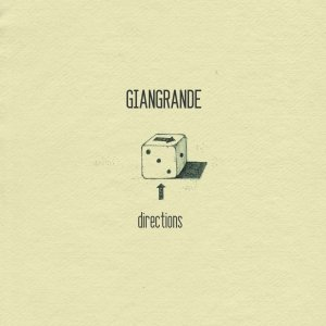 album Giangrande - Directions - Massimo Giangrande