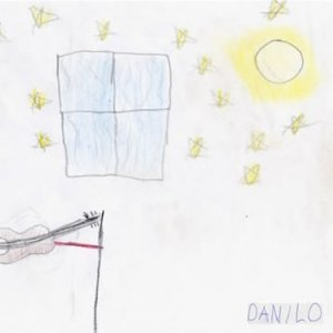 album DANILO - DANILO