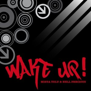 album Wake up! - Mista Tolu