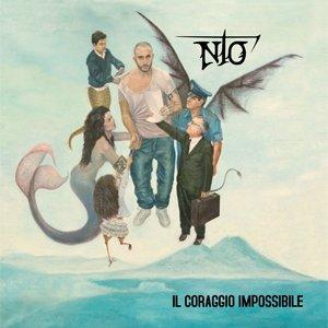 album Il coraggio impossibile - Nto'