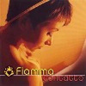album Contatto - Fiamma Fumana