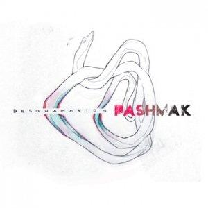 album Desquamation - Pashmak