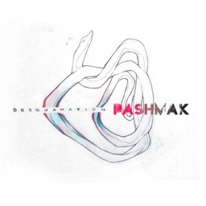 album Desquamation - Pashmak