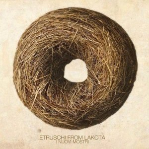 album I Nuovi Mostri - EtruschiFromLakota