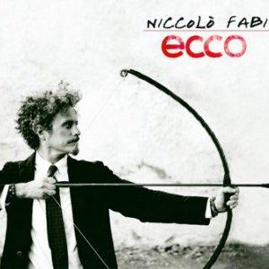 album Ecco - Niccolò Fabi