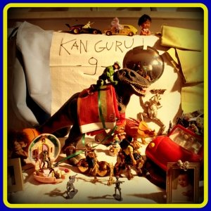album -9- - Kan Guru