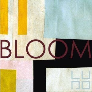 album BLOOM - LU-PO