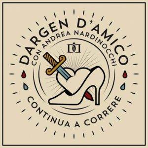 album Continua a correre (feat. Andrea Nardinocchi) - Dargen D'Amico