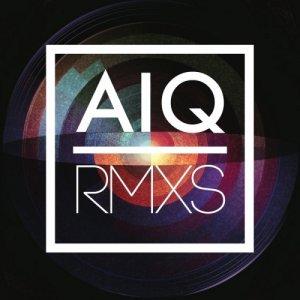 album AiQ RMXS - Compilation
