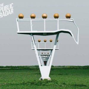 album THE PUBLIC RADAR - EP - The Public Radar (TPR)