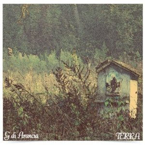 album Terra - G di Arancia