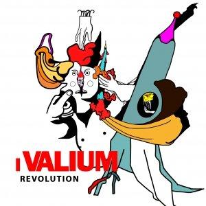 album Revolution (2013) - i Valium