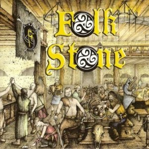 album FolkStone - Folkstone