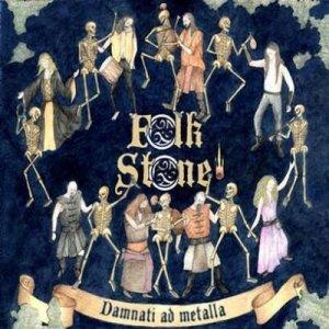 album Damnati ad Metalla - Folkstone