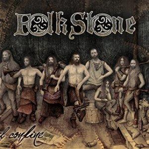album Il Confine - Folkstone