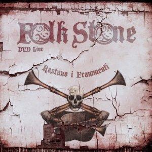 album Restano i Frammenti, DVD Live - Folkstone