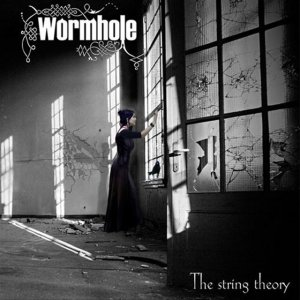 album The String Theory - Wormhole