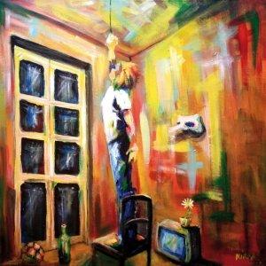 album ARTISTA - Numa Sosa & the Guachos