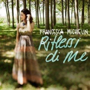 album Riflessi di me - Francesca Michielin