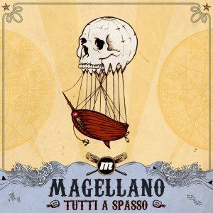 album TUTTI A SPASSO - Magellano