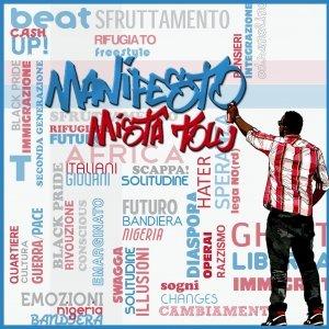 album Manifesto - Mista Tolu
