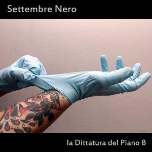 album La Dittatura del Piano B - Settembre Nero