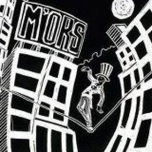 album M'Ors - M'Ors