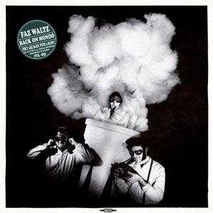 album Back On Mondo - Faz Waltz