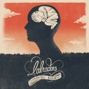 album Growing Back - Labradors