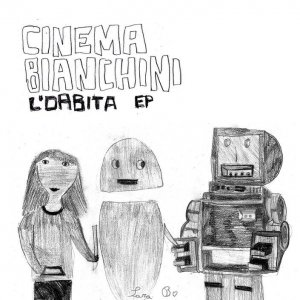 album L'orbita - Cinema Bianchini