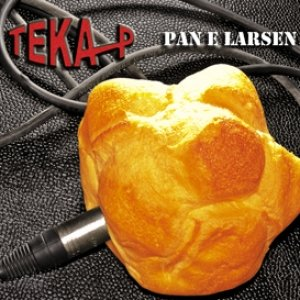 album Pan e Larsen - Teka P