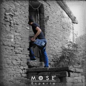 album Mosè - Esperia