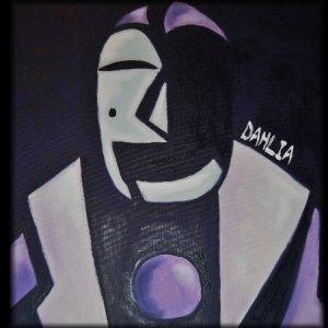 album La Farfalla e La Luna - DAHLIA