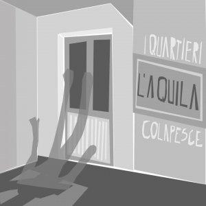 album L'aquila (feat. Colapesce) - I Quartieri