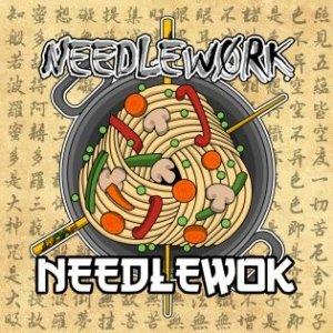 album NeedleWOK - Needlework