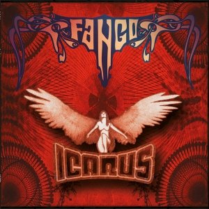 album Icarus EP - FANGO