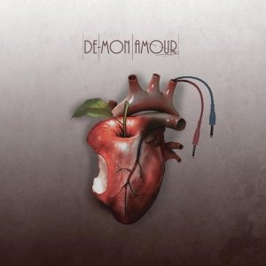 album DeMonAmour - De Mon Amour
