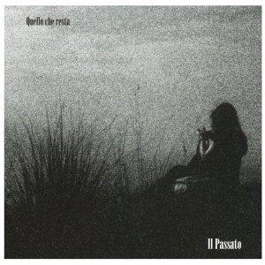 album Quello Che Resta - Il Passato
