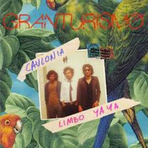 album Caulonia Limbo Ya Ya - Granturismo