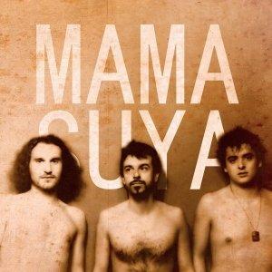 album Mamasuya - Mamasuya - Mamasuya