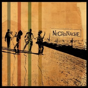 album Necronache EP - necronache