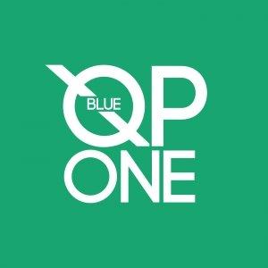 album Blue - Quarter Past One